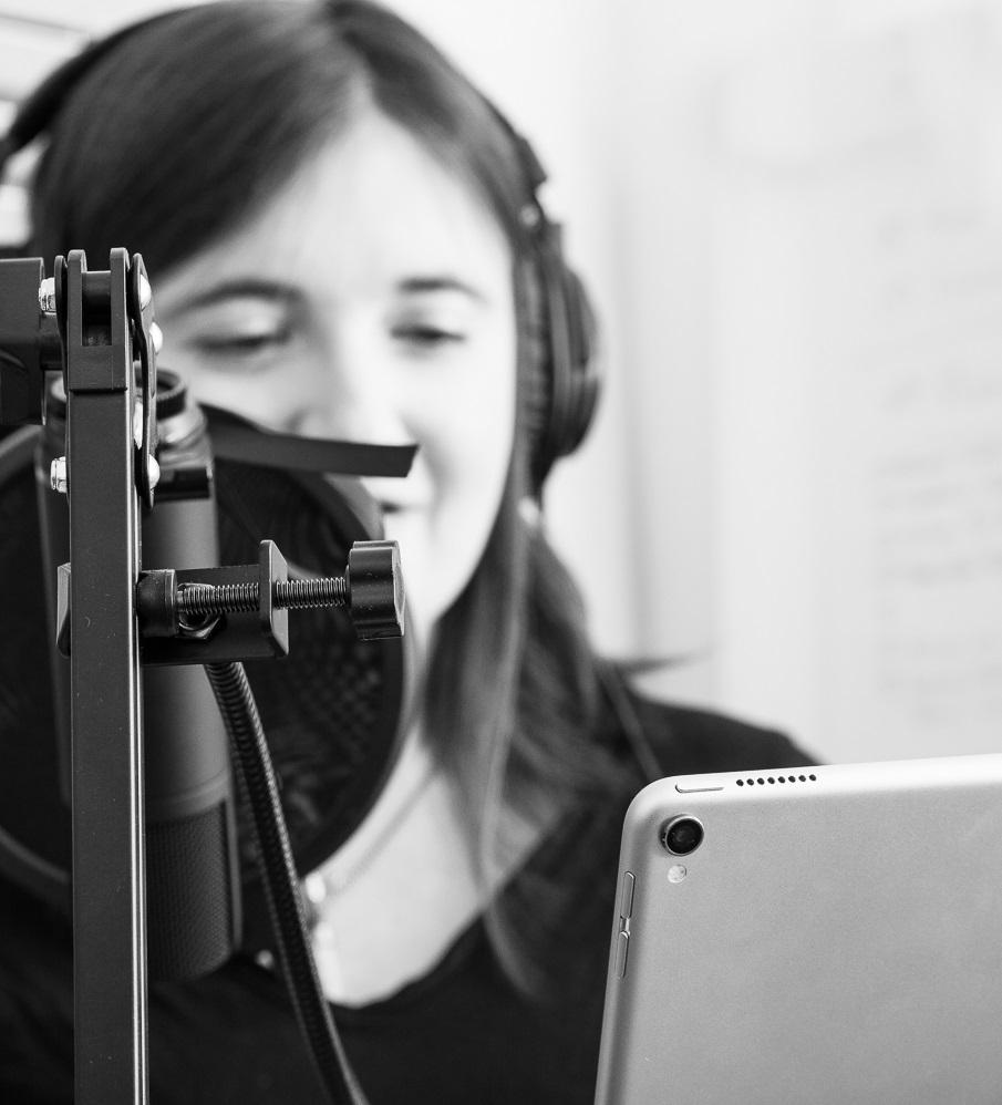 Debs Wardle - Voice Reel Scripts