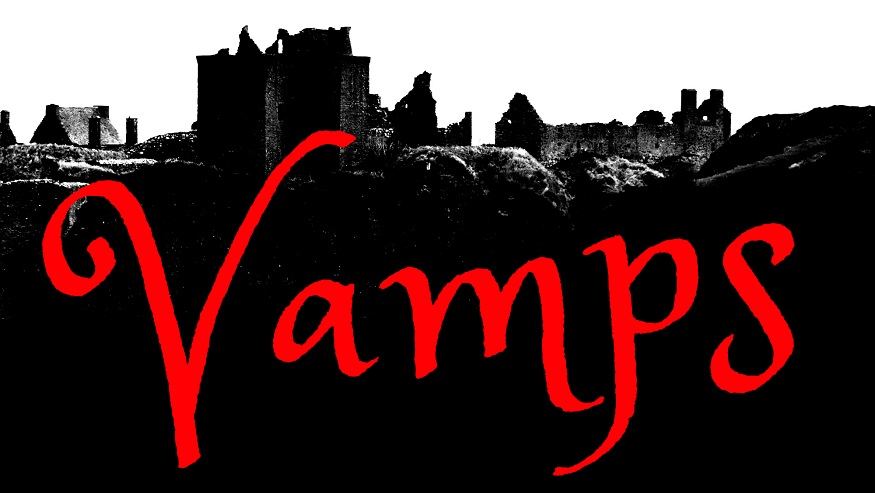 Vamps Podcast